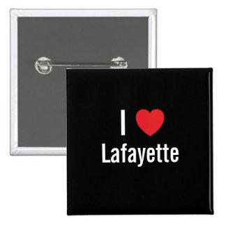 Amo Lafayette Pin
