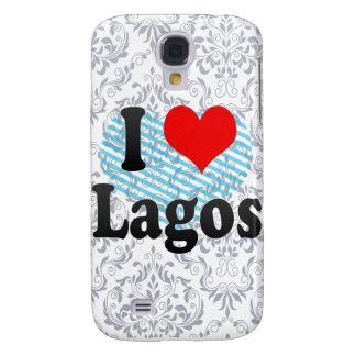 Amo Lagos, Nigeria