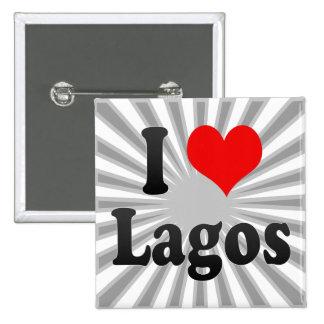 Amo Lagos, Nigeria Pin