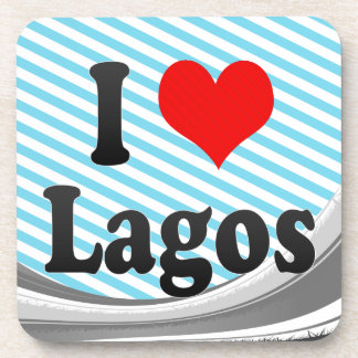 Amo Lagos, Nigeria Posavasos