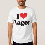 Amo Lagos Playera