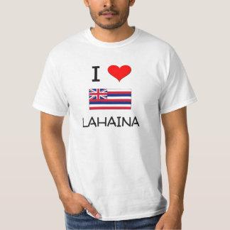 Amo LAHAINA Hawaii Poleras