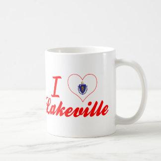 Amo Lakeville, Massachusetts Tazas De Café