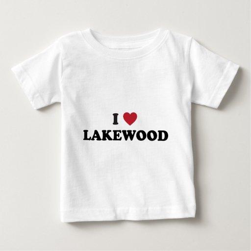 Amo Lakewood Colorado Playeras
