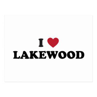 Amo Lakewood Colorado Postal