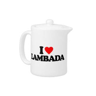 AMO LAMBADA