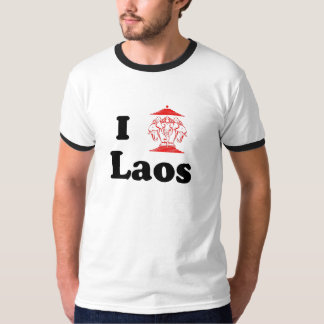 Amo Laos Playeras