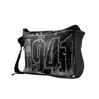 Amo las 1941 - vintage - bolsas de mensajero bolsa de mensajería