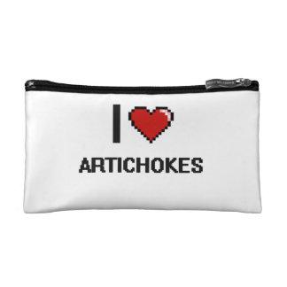 Amo las alcachofas