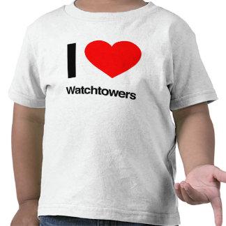amo las atalayas camiseta