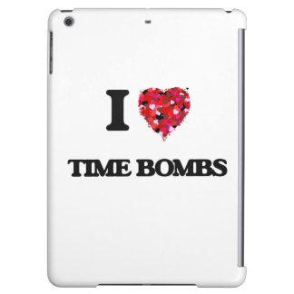 Amo las bombas de relojería