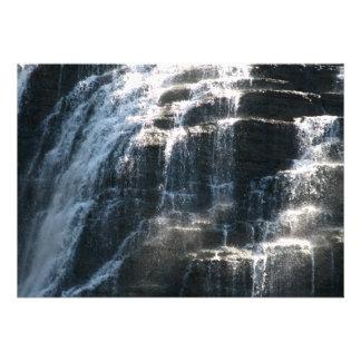 ¡Amo las caídas de Ithaca Nueva York