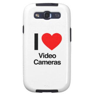 amo las cámaras de vídeo galaxy SIII protector