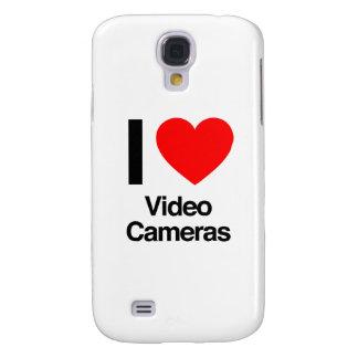 amo las cámaras de vídeo
