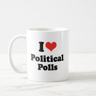 AMO LAS ENCUESTAS POLÍTICAS - PNG TAZA
