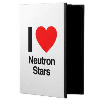 amo las estrellas de neutrón