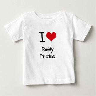 Amo las fotos de familia playera