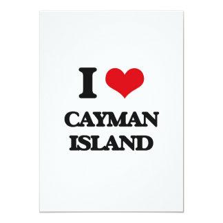 Amo las Islas Caimán Comunicados Personales