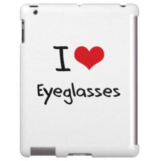 Amo las lentes