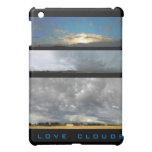Amo las nubes - caso del iPad