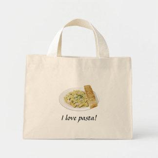 ¡Amo las pastas! bolso 2 Bolsa