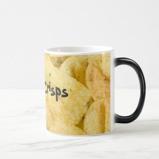 Amo las patatas a la inglesa v1 tazas de café