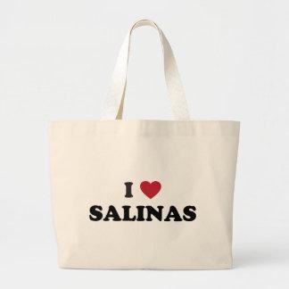 Amo las salinas California Bolsas