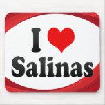 Amo las salinas, Estados Unidos Tapete De Ratones
