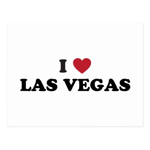Amo Las Vegas Nevada Postal