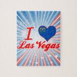 Amo Las Vegas, Nevada Puzzle