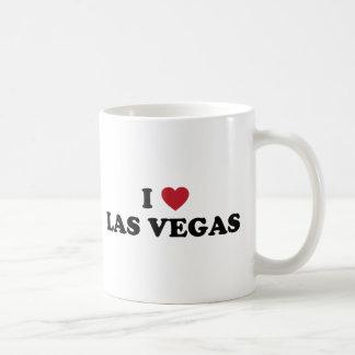 Amo Las Vegas Nevada Taza