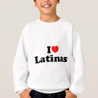 Amo latinas polera