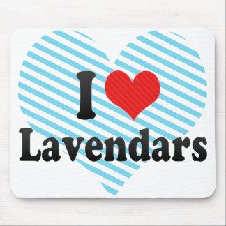 Amo Lavendars Tapete De Ratones