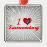 Amo Lawrenceburg, Tennessee Adorno
