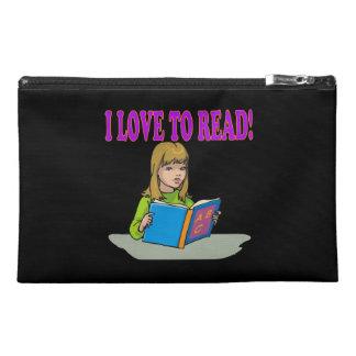 Amo leer