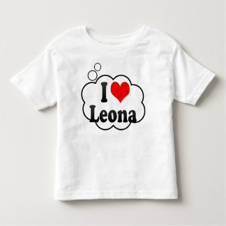 Amo Leona Camisas