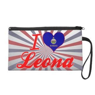 Amo Leona Kansas