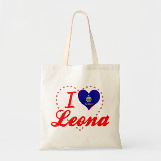 Amo Leona Kansas Bolsas