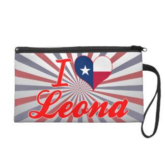 Amo Leona Tejas