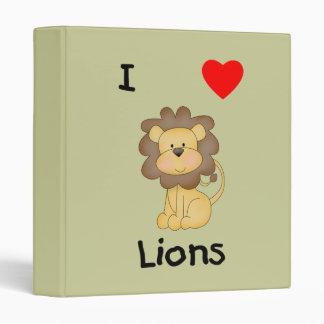 Amo leones 4