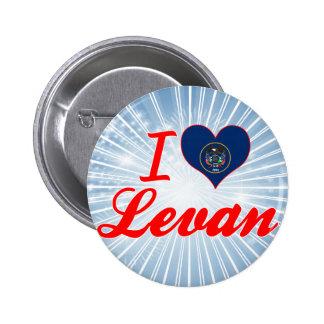 Amo Levan, Utah Pin
