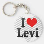 Amo Levi Llaveros