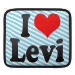 Amo Levi Mangas De iPad