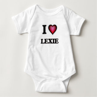 Amo Lexie Polera