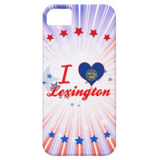 Amo Lexington, Nebraska iPhone 5 Protector