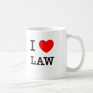 Amo ley taza