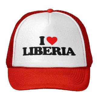 AMO LIBERIA GORRAS