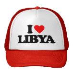 AMO LIBIA GORRO