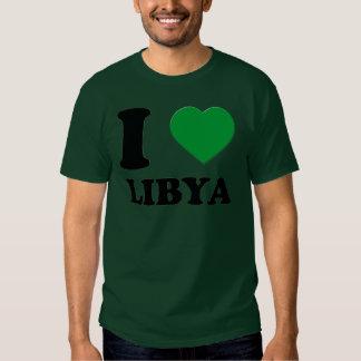 AMO LIBIA REMERA