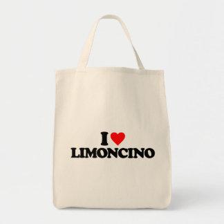 AMO LIMONCINO BOLSAS DE MANO